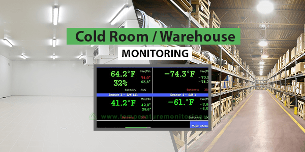 coldroom-warehouse-monitoring