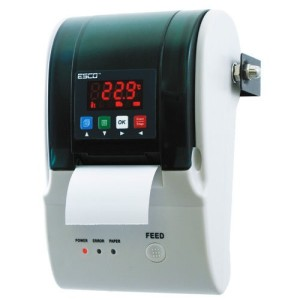 temperature-recorder-printer-for-vehicle