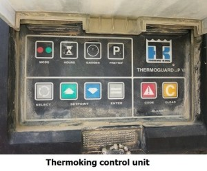 thermoking-control-unit-validation