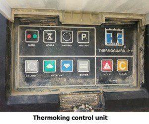 thermoking-control-unit-validation