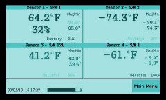 temperature-sensors-display