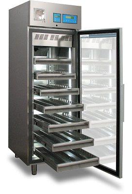 Refrigerator Temperature Monitoring With Alarm Vacker Uae