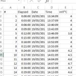 sample-csv-report-usb-data-logger