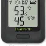 WiFi-Temperature-data-loggers