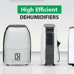 high-efficient-dehumidifier