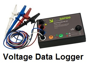 voltage-data-loggers