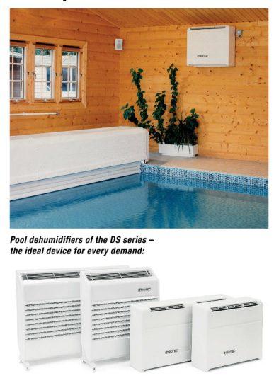 Dehumidifiers For Swimming Pools Vacker Dubai Abudhabi Uae Qatar Oman Bahrain