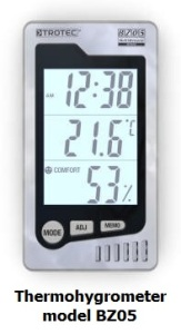 Indoor-Thermo-hygrometer-BZ05