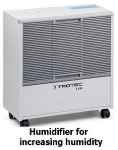 humidifier-trotec