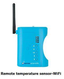 remote-temperature-sensor-WiFi