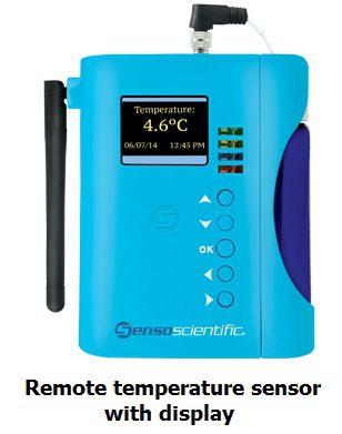 Wired Wireless And Wifi Temperature Sensors Vacker Uae