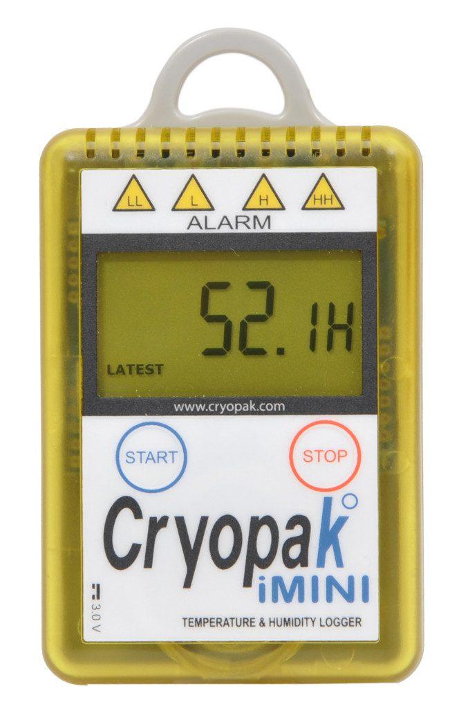temperature-data-logger