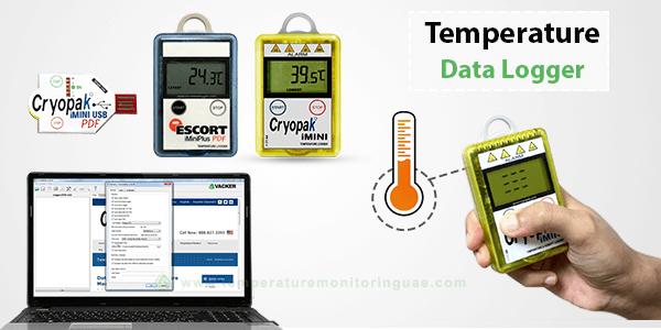 Temperature Humidity Data Logger Amp Chart Recorder Dubai Uae