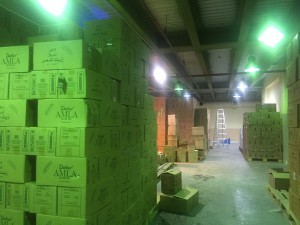 temperature-mapping-study-cold-storage