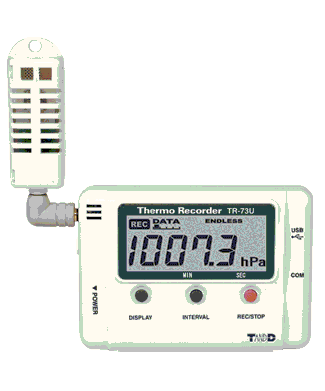 wall-mounted-temperature-humidity-pressure-data-logger