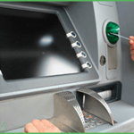 ATM Monitoring System for controlling humidity, temperature.