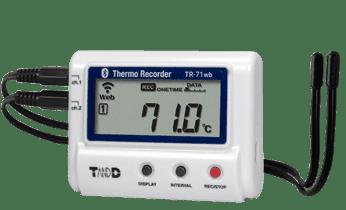 temperature-recording-and-alert-for-refrigerator