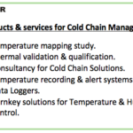 products, services by VackerGlobal for cold chain management